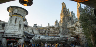 Best 7 Theme Parks in Los Angeles