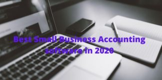 Best Small Business Accounting software in 2020