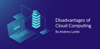 Disadvantages Cloud Computing social 1x