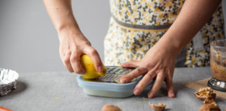 Pushing Your Way Through To Cooking Success