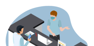Some important and best features of touchless visitor management solutions
