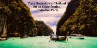 Top 7 Homestays