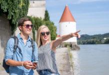 Traveler And Not A Tourist