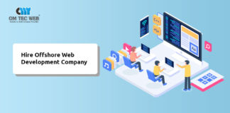 Hire Offshore Web Development Company