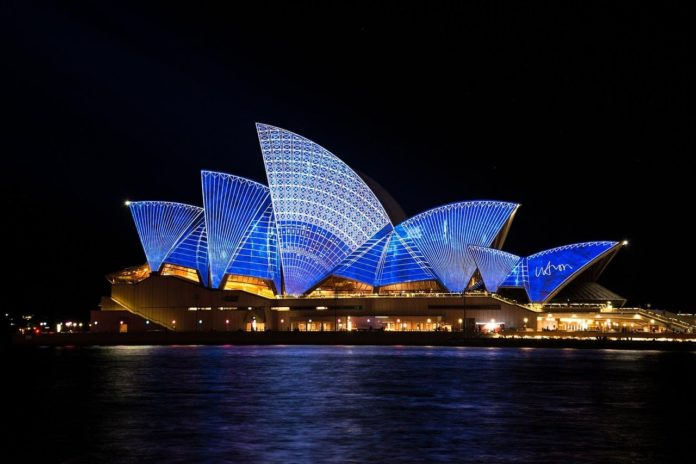 sydney opera house 363244 1280