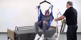Elders sling